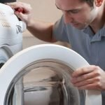 How to Fix Your washing machine Which is drawing water?