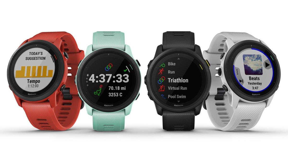 Garmin unveils Forerunner 745 smartwatch TechRechard