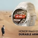 Honor introduced smart watches Watch GS Pro and Watch ES