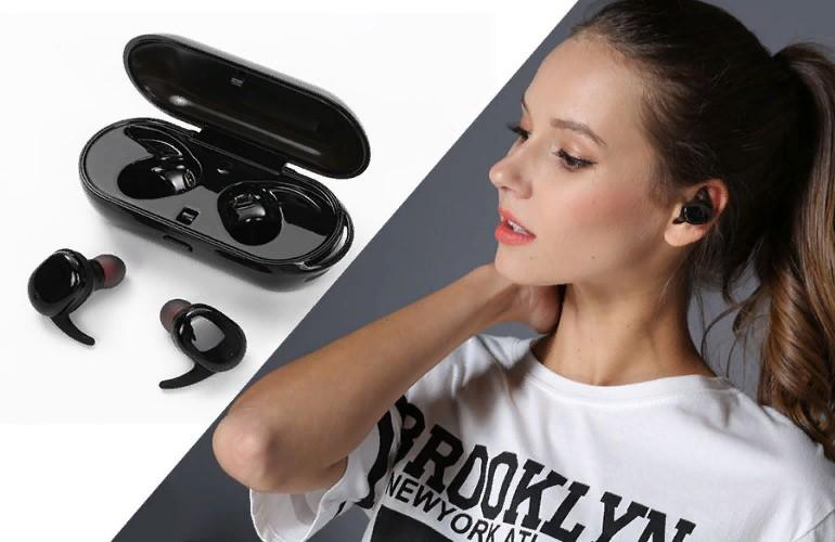 Features of wireless headset sync