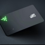 Razer Card - Razer now has a payment card (illuminated, of course)
