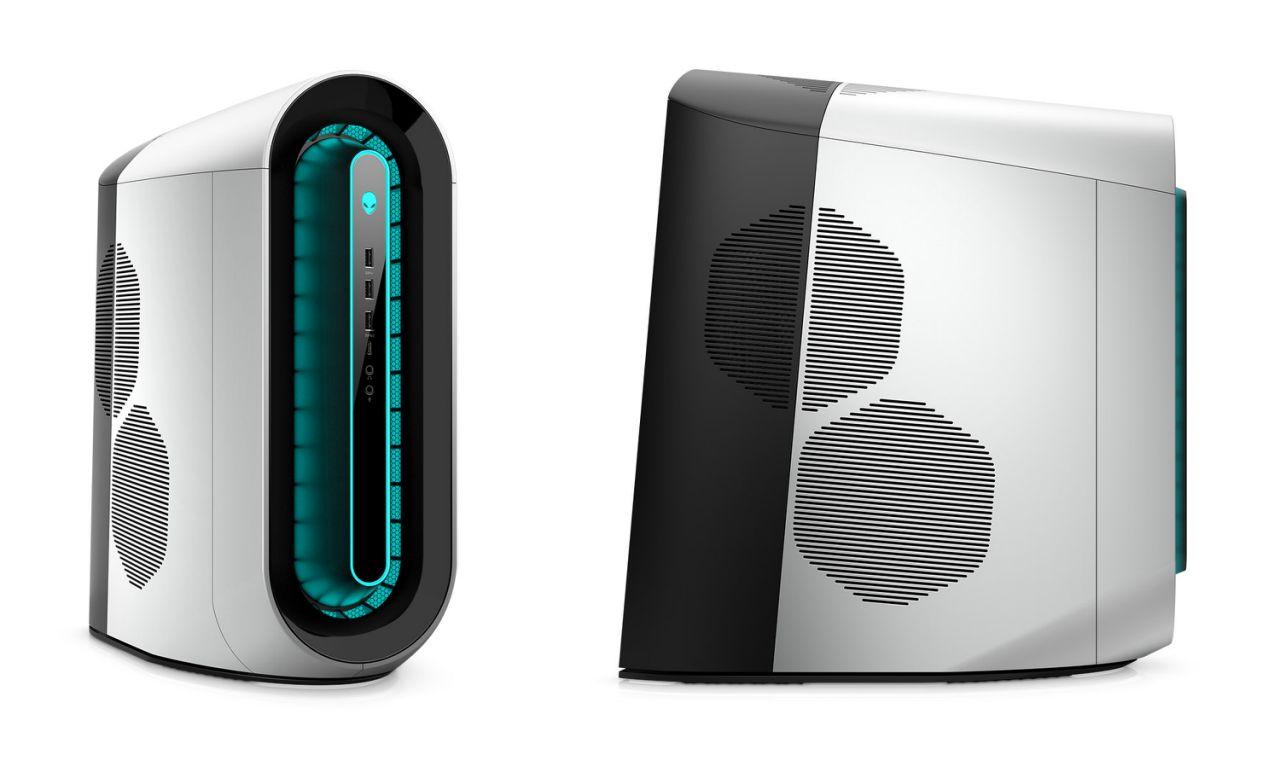 1602169593 749 Alienware Aurora R11 desktop gets RTX 3090 graphics card