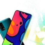 The budget smartphone Samsung Galaxy F41, which opens a new line, hardly differs from the Galaxy M31