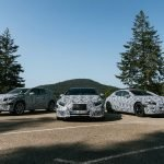 EQS, EQE, EQB and more: In the coming years, Mercedes-Benz will launch six electric vehicles of the EQ family (and the Vision EQXX concept with a range of 1200 km)