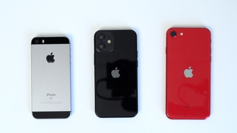 iPhone 12- pre-order and release dates, prices, similarities and differences of new Apple smartphones TechRechard