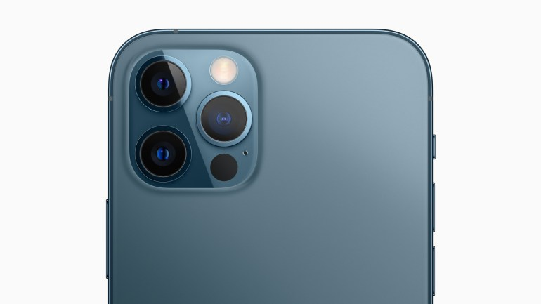 iPhone 12 Pro and 12 Pro Max - new Apple flagships presented