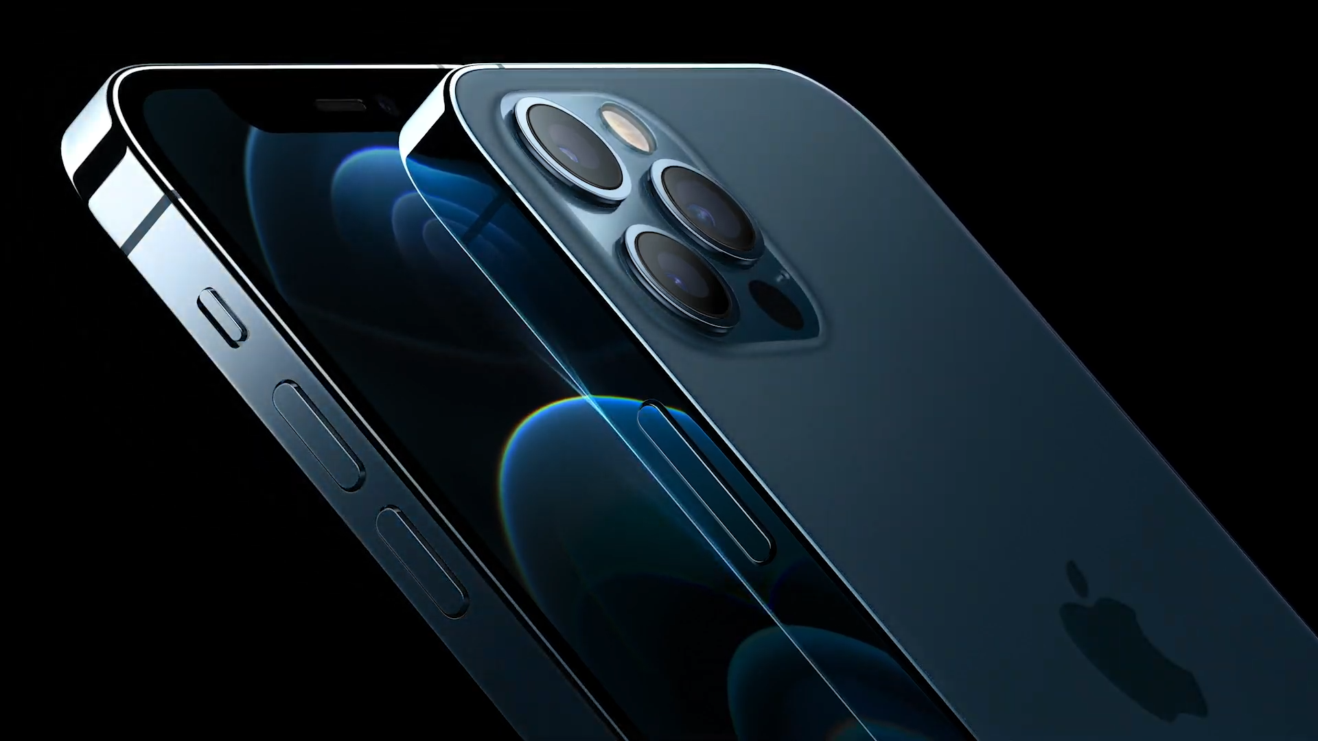 1602618032 997 Apple officially unveils iPhone 12 iPhone 12 mini iPhone 12