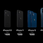 Apple officially unveils iPhone 12, iPhone 12 mini, iPhone 12 Pro and iPhone 12 Pro Max