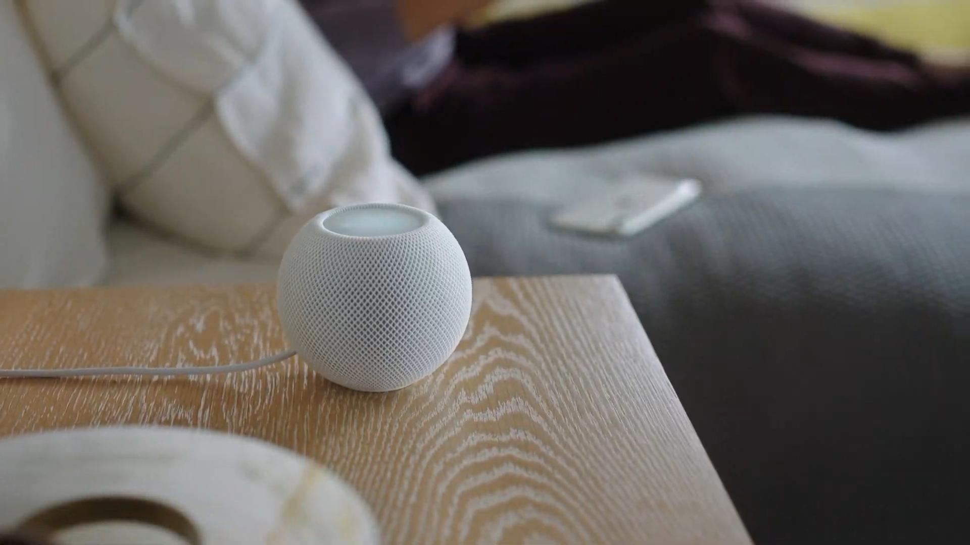 1602621713 143 HomePod mini compact smart speaker from Apple for