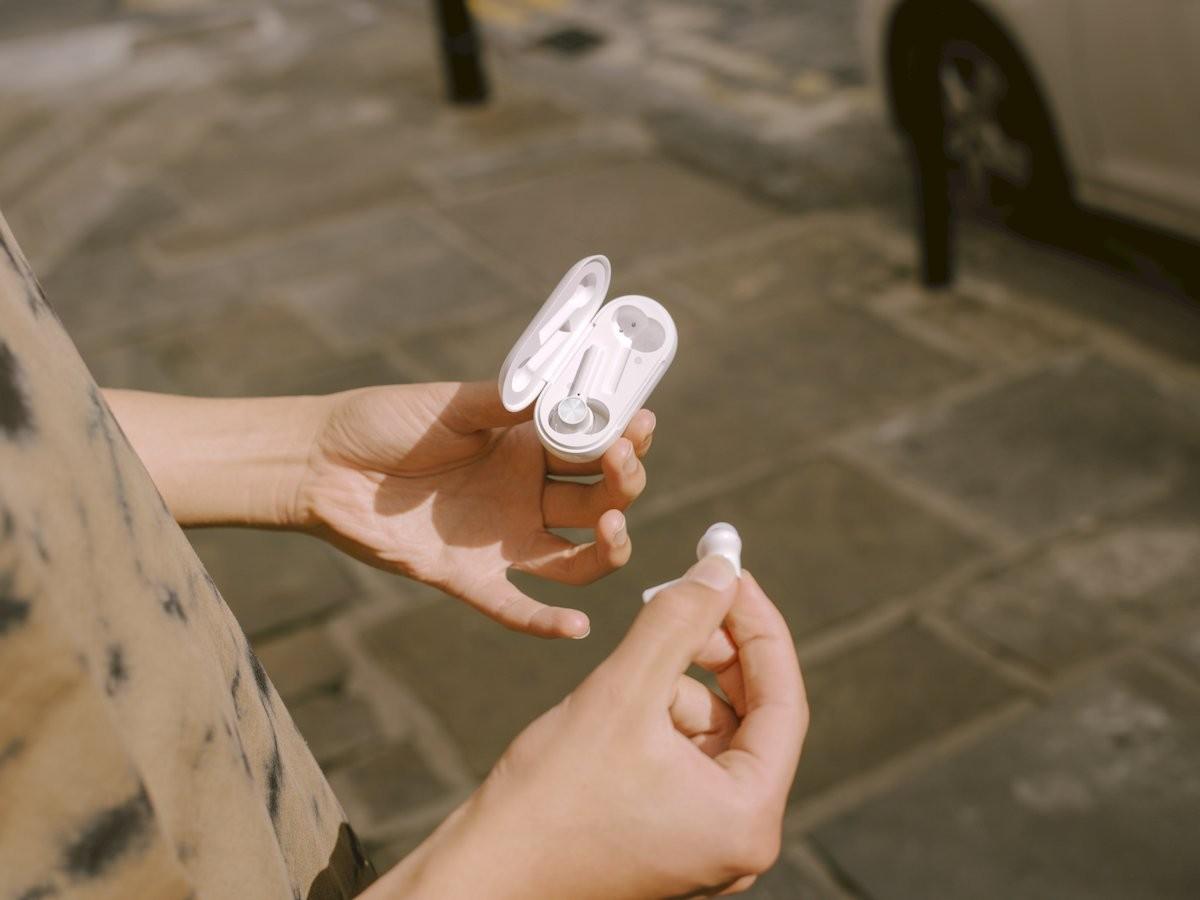 1602692234 13 OnePlus Buds Z TWS headphones with autonomy up to