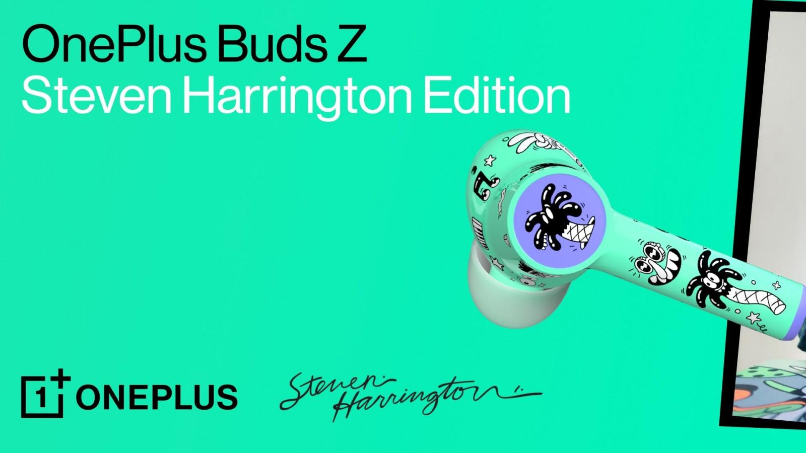 1602692234 88 OnePlus Buds Z TWS headphones with autonomy up to