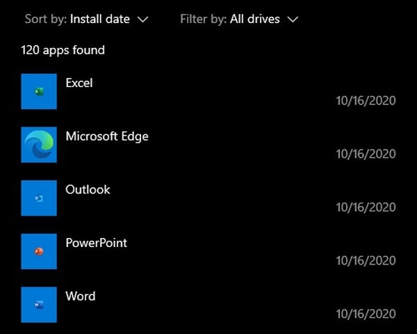 This was a partial bug: Microsoft pauses adding links to its Office Web Apps to the Start Menu