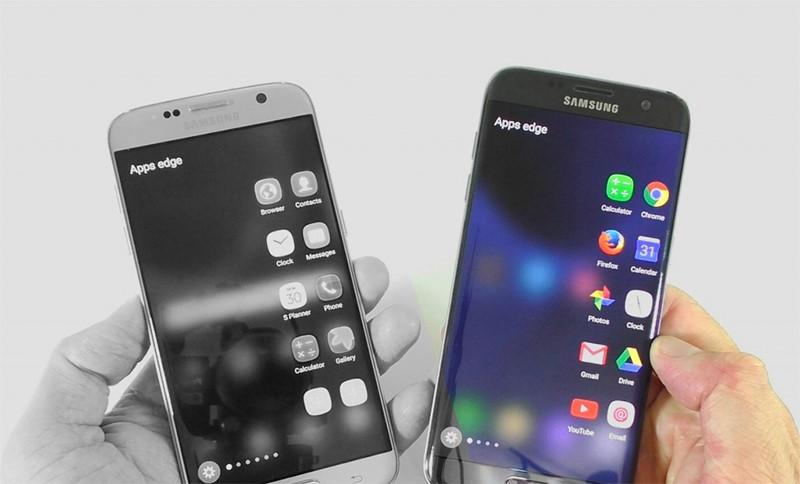 How can you tell an original Samsung Galaxy phone from a fake