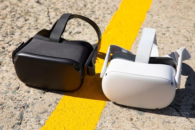 Facebook Report: Revenue and Profit Growth Even Tough Quarter, Oculus Quest 2 Pre-Orders 5x Higher Than Original