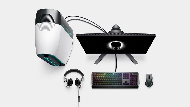 Alienware Aurora R11 desktop gets RTX 3090 graphics card