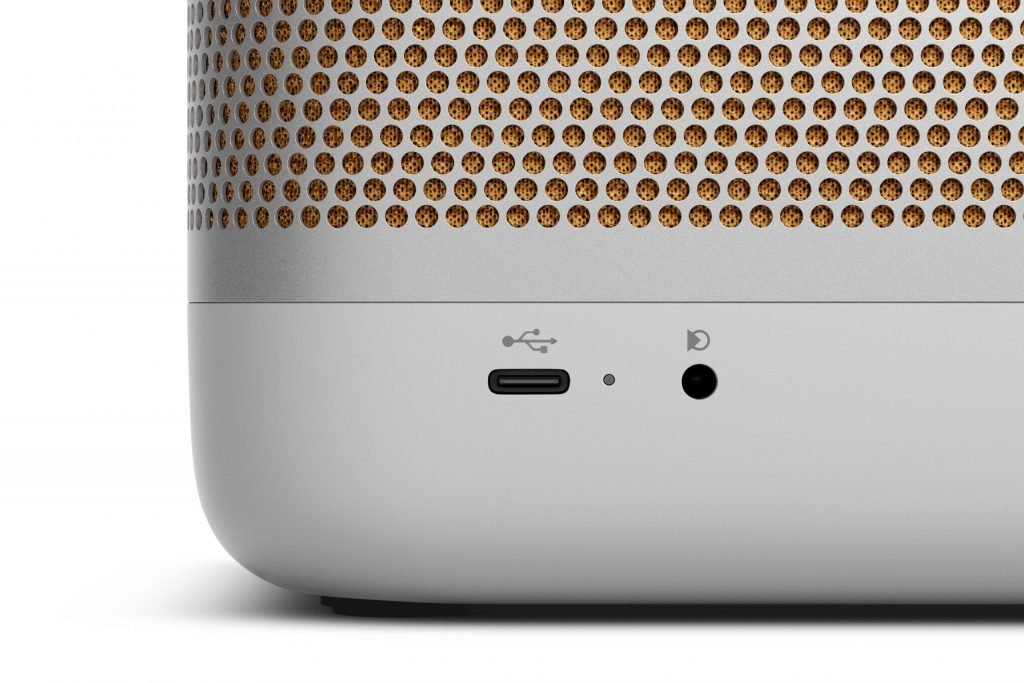 Bang & Olufsen launches portable speaker with wireless charging TechRechard