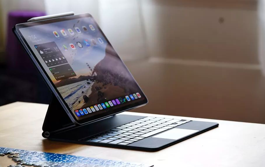 Microsoft Office for iPad now supports touchpads and mice TechRechard