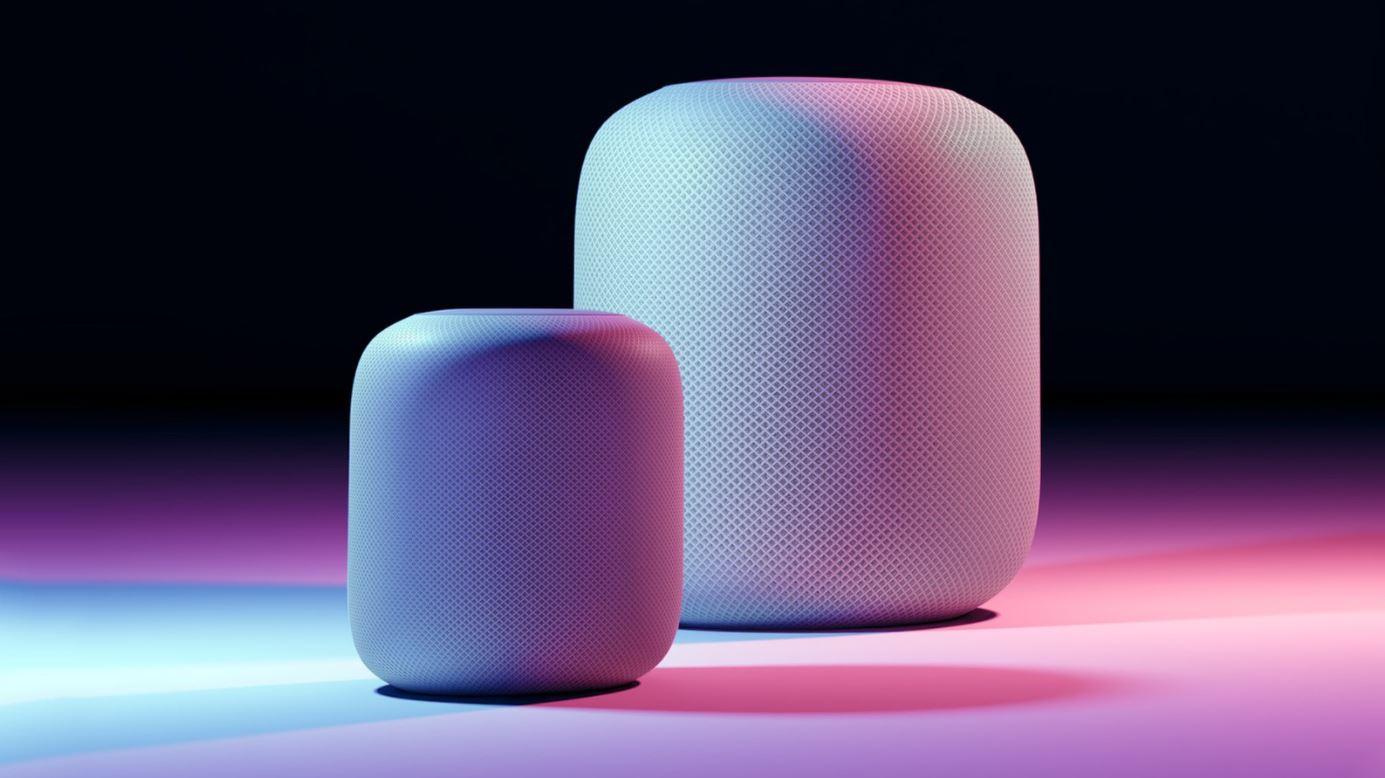 Apple may unveil HomePod mini on October 13 TechRechard
