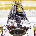 James Webb Observatory passes final acoustic and vibration tests