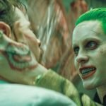 Jared Leto's Joker will appear in the director's cut of Justice League by Zach Snyder (this character was not in the theatrical version at all)