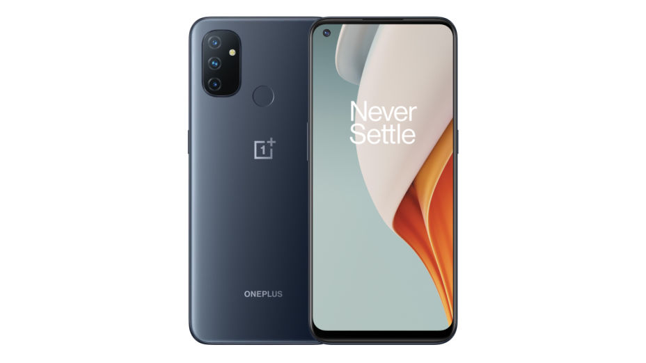 OnePlus has announced the release of inexpensive smartphones Nord N10 5G and Nord N100 TechRechard