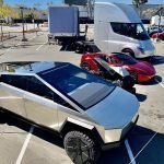 Profit for the fifth quarter in a row (record $ 331 million) and approaching production volumes of 1 million cars: the main thing from Tesla's quarterly report