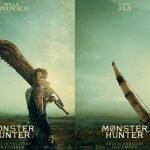 The first teaser trailer of the fantastic action movie Monster Hunter has been released: the premiere was postponed to December 2020