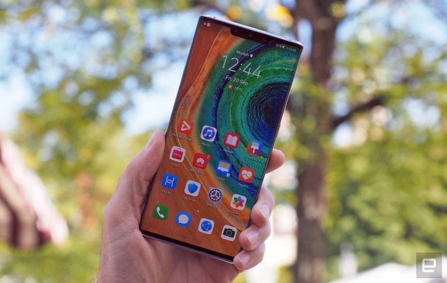 Smartphones of the Huawei Mate 40 line will be presented on October 22 TechRechard