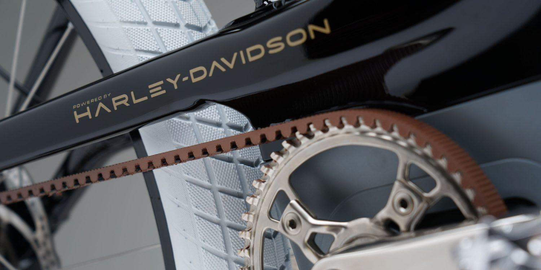 Harley-Davidson unveils Serial 1 retro electric bike TechRechard