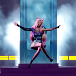 League of Legends World Championships 2020 Opened Augmented Reality Concert