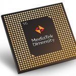 Mediatek to release processor based on 6nm process technology and architecture similar to Exynos 1080