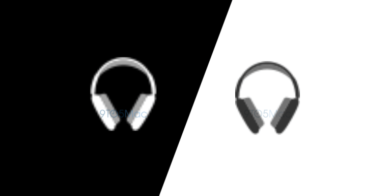 IOS 14.3 reveals alleged images of AirPods Studio on-ear headphones