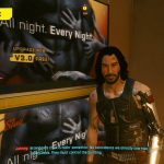 Cyberpunk 2077 Gameplay Shows On Xbox Series X And Xbox One X Consoles
