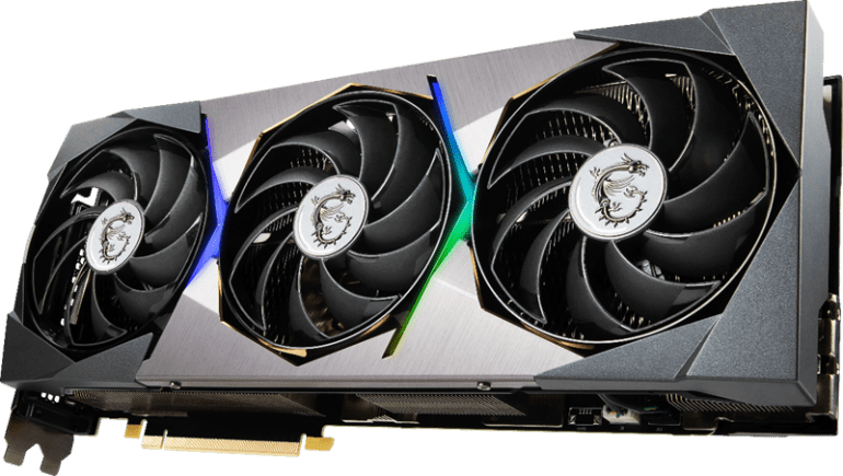 It's time to change the rules of the game: MSI unveils SUPRIM series graphics cards