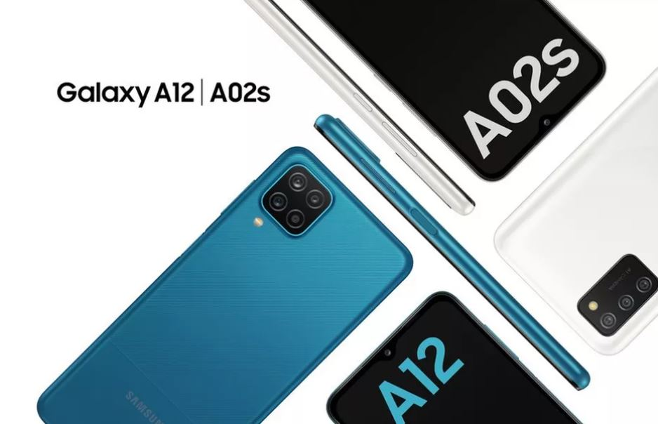 Samsung has announced the release of the budget Galaxy A12 and A02s TechRechard