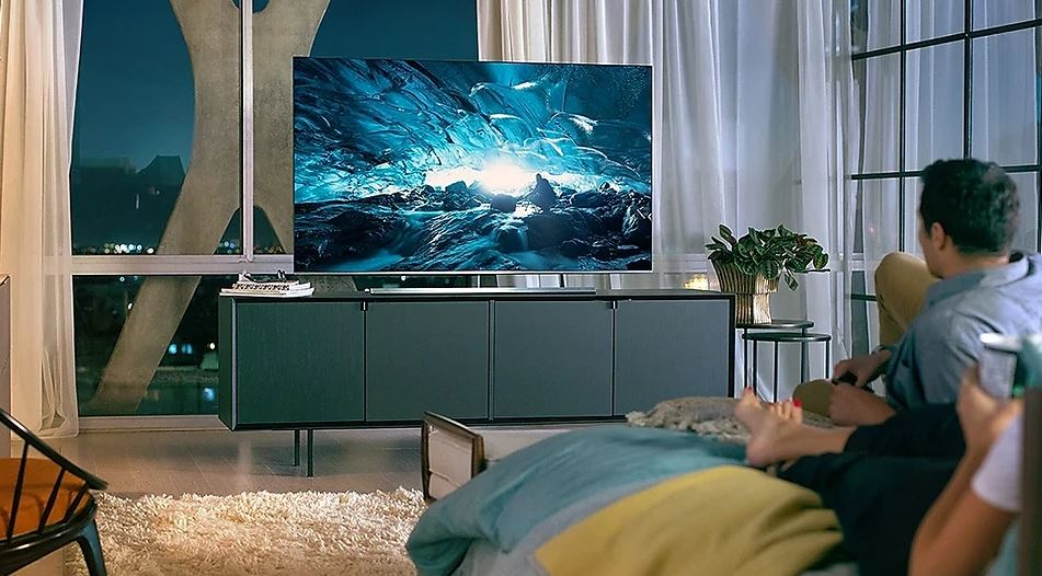 How to connect a tablet or smartphone to a Samsung TV TechRechard