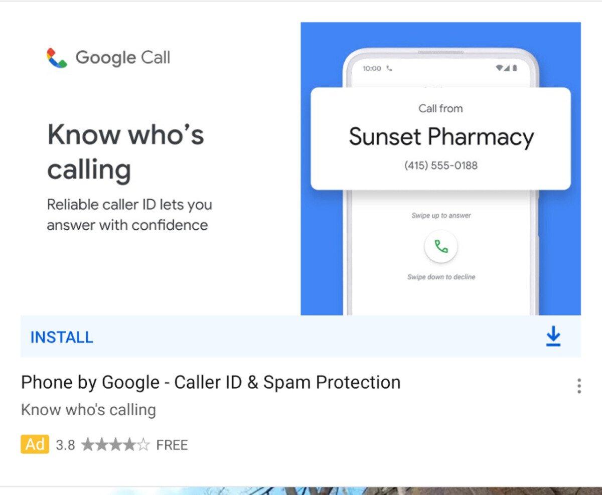 Google plans to rebrand the Phone app TechRechard