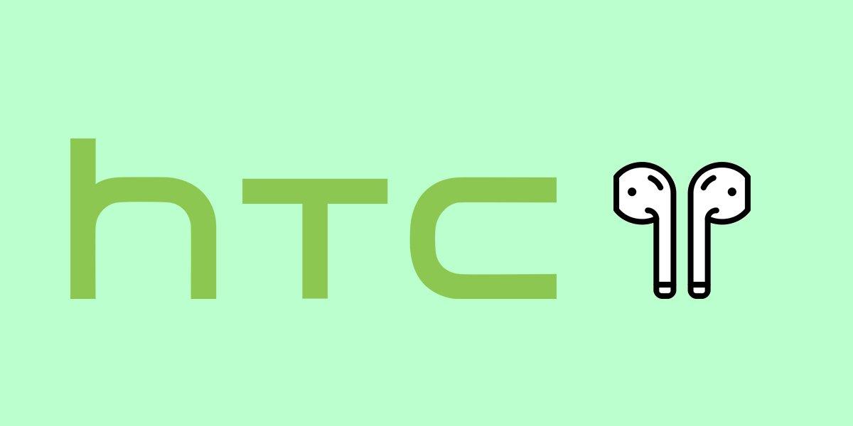 HTC plans to release its own TWS headphones TechRechard