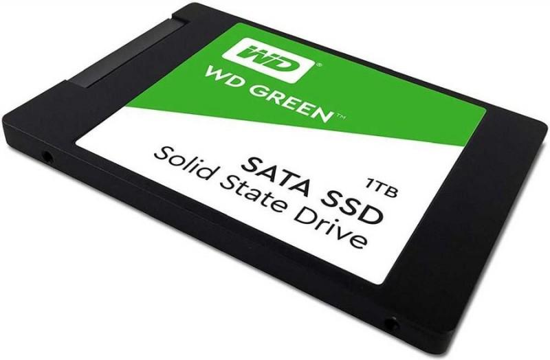 How to check an SSD drive for errors