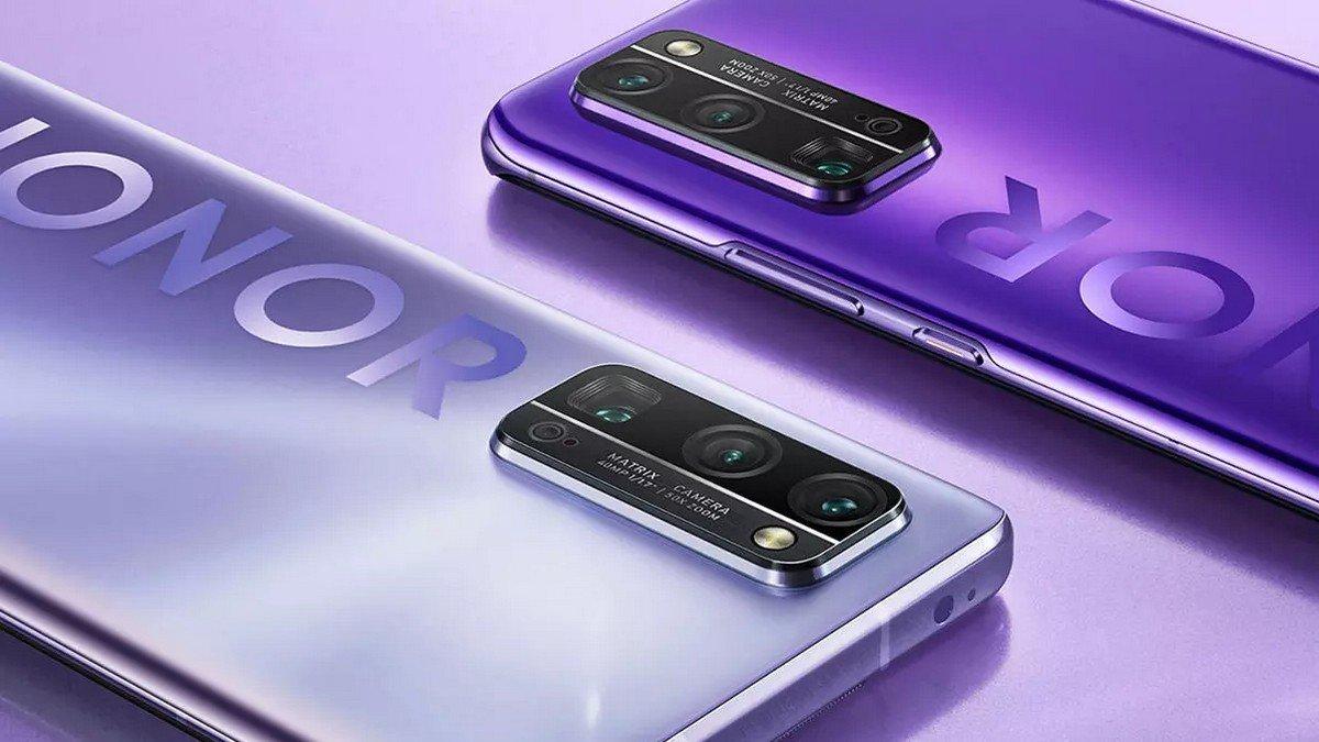 Huawei sells Honor TechRechard