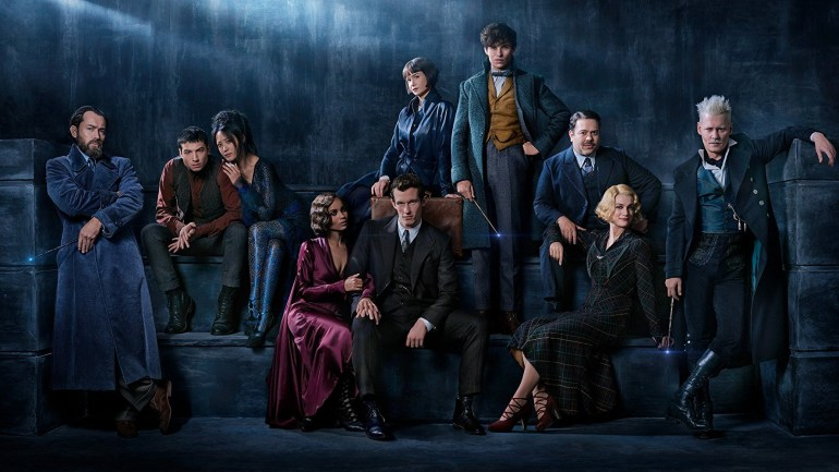 Warner Bros.  asked Johnny Depp to leave the Fantastic Beasts franchise and postponed the premiere of the third part to 2022