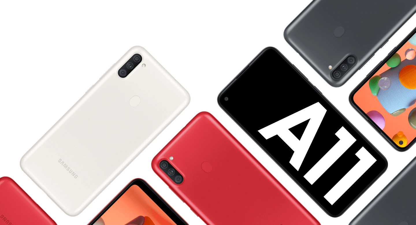 Which budget smartphone to choose in 2020