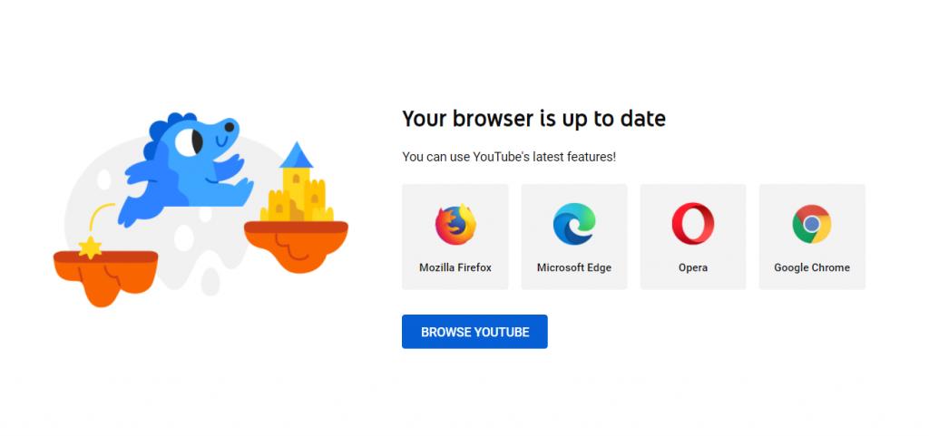 YouTube videos Crashing? what should I do? TechRechard
