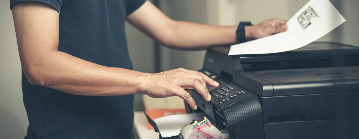 How to choose an MFP for a home or small office? TechRechard