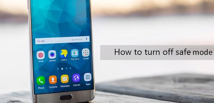 How to exit safe mode on Android? TechRechard
