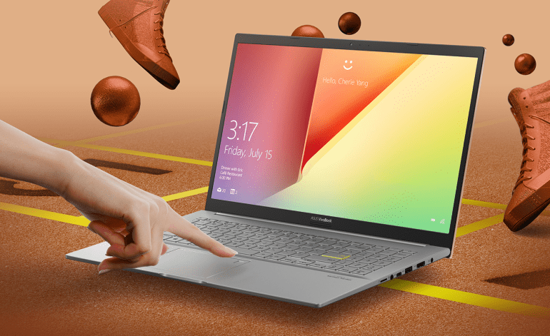 11th and 10th generation: popular laptops on the Intel platform