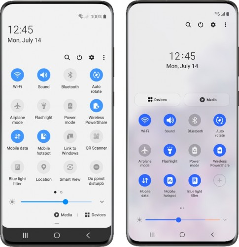 Samsung starts rolling out One UI 3.0 update based on Android 11 TechRechard