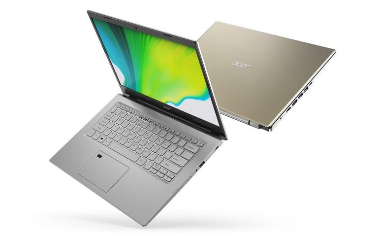 11th and 10th generation: popular laptops based on Intel platform