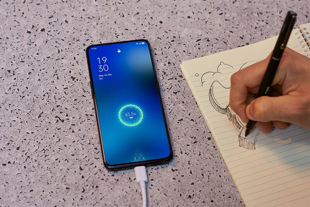 2020 smartphones with the fastest charging announced TechRechard