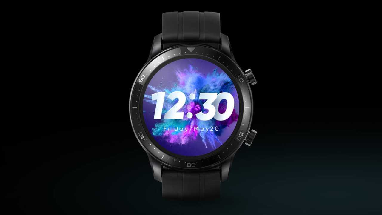 Realme Watch S Pro key features revealed
